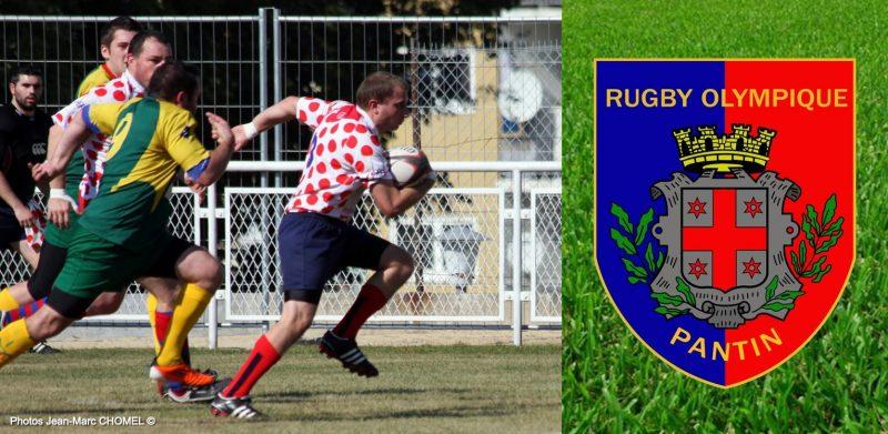 Rugby Olympique de Pantin